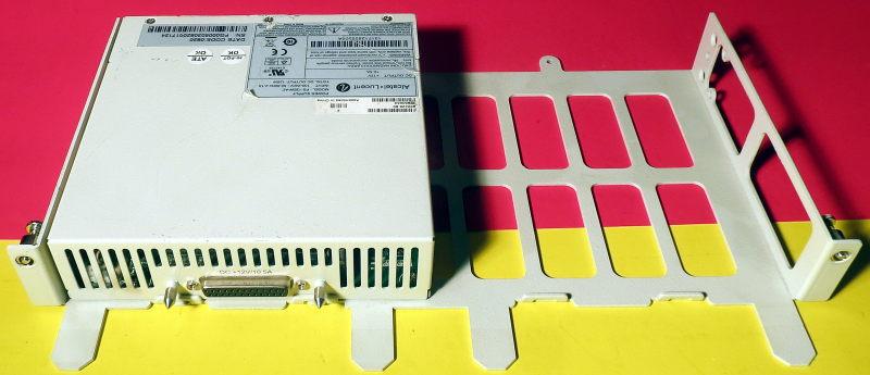 Alcatel Lucent Ps 126w Ac Omniswitch 6850 Power Supply 3xavail Ebay